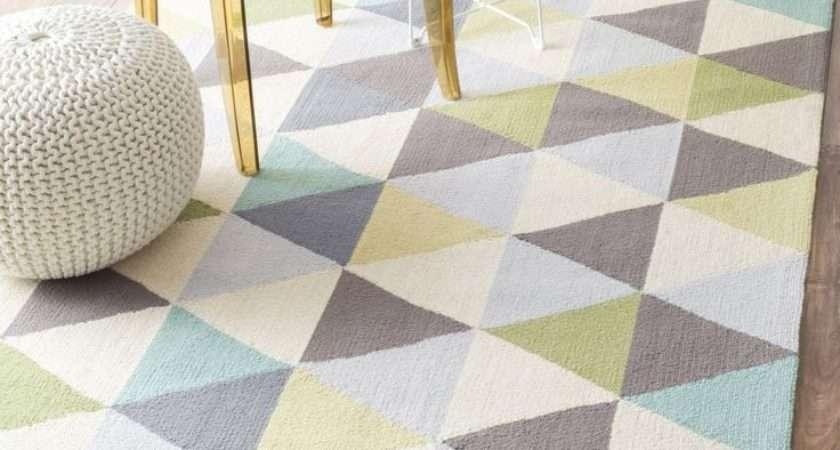 Inspirations Modern Carpet Styles