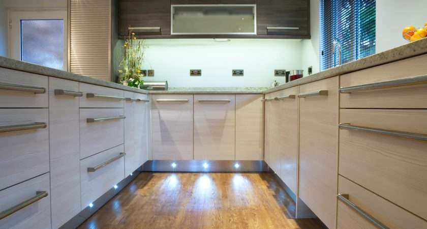 Inspired Interiors Feedback Kitchen Fitter Reading