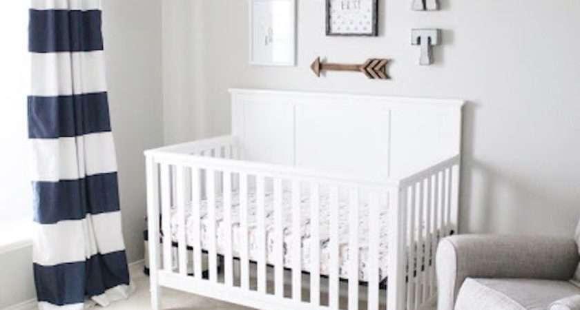 Inspiring Baby Boy Room Ideas Living