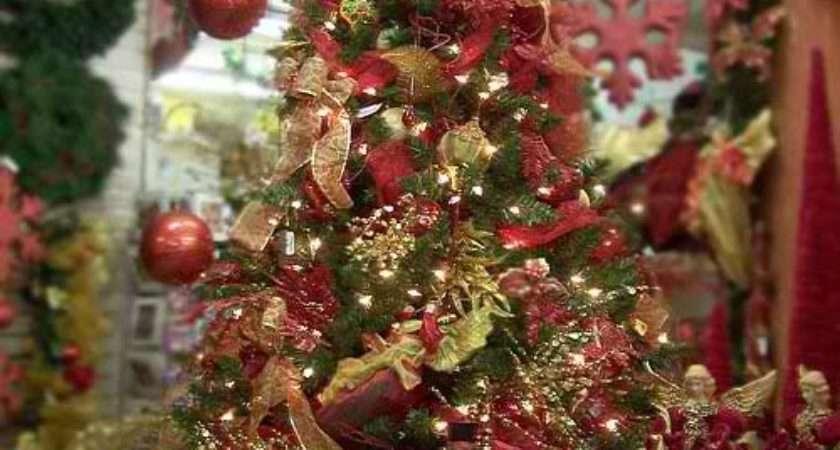 Inspiring Christmas Tree Decorating Ideas Decoholic