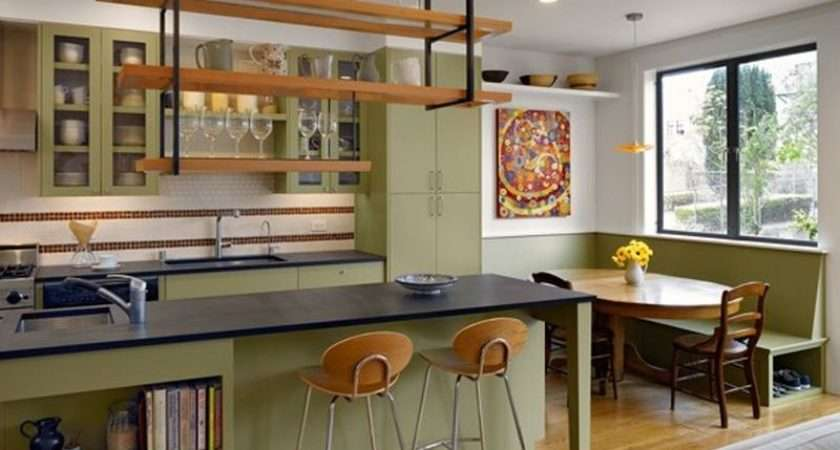 Inspiring Eclectic Kitchen Design Ideas Rilane
