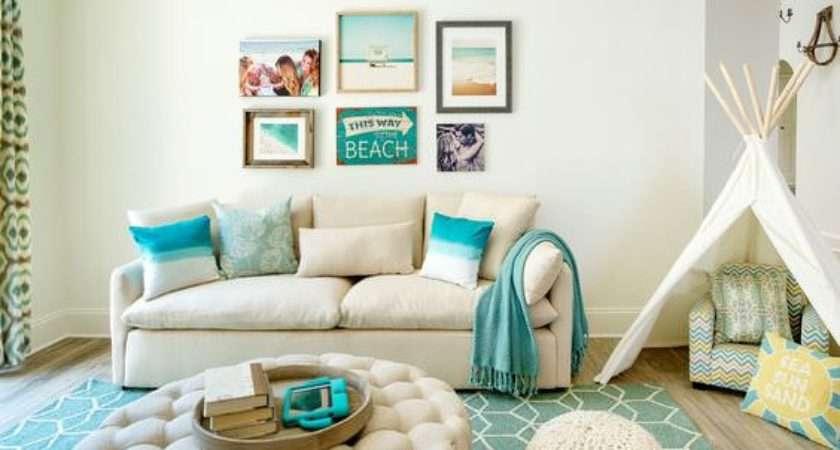 Inspiring Friendly Living Rooms