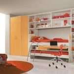 Inspiring Kids Bedroom Furniture Designs