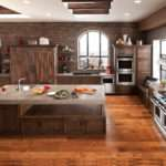 Inspiring Kitchen Design Must Visit