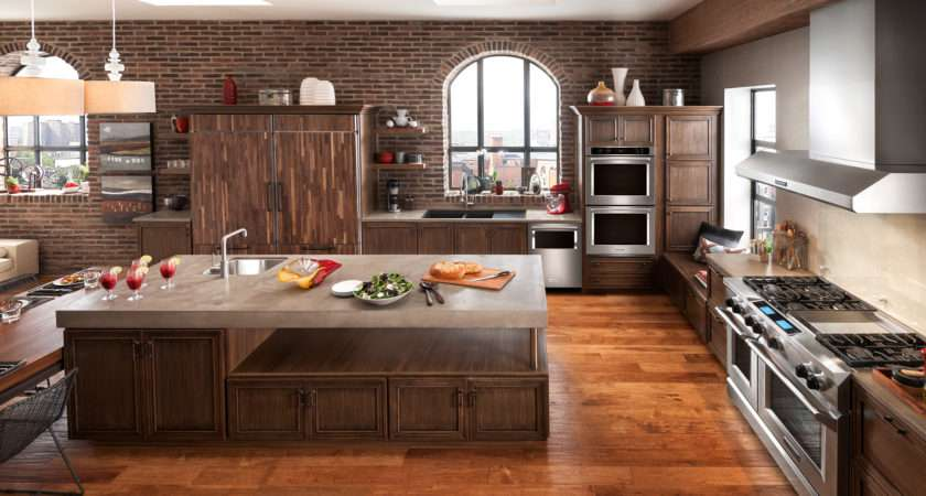 Inspiring Kitchen Design Must Visit