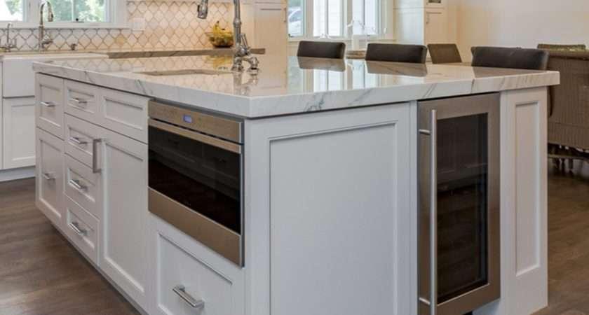 Inspiring Kitchen Island Ideas Handyman