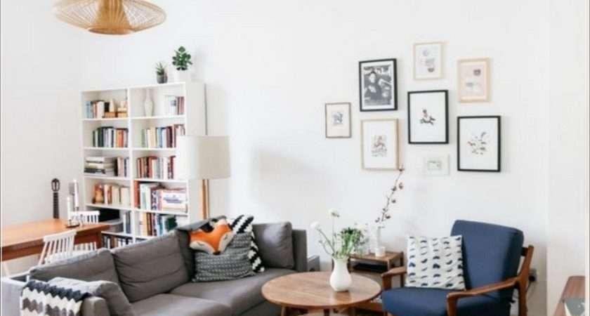 Inspiring Small Living Room Decorating Ideas