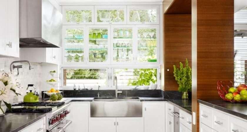 Inspiring Very Small Kitchen Design Modern