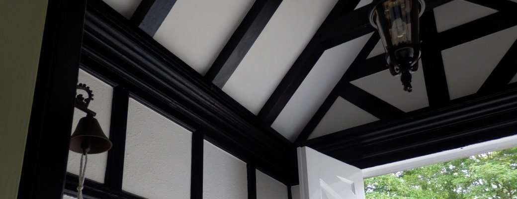 Install Coving