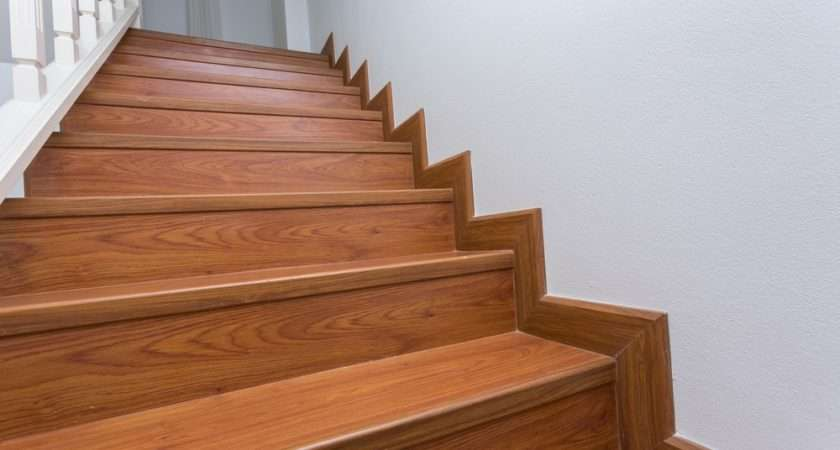 Install Laminate Flooring Stairs Contractor Quotes
