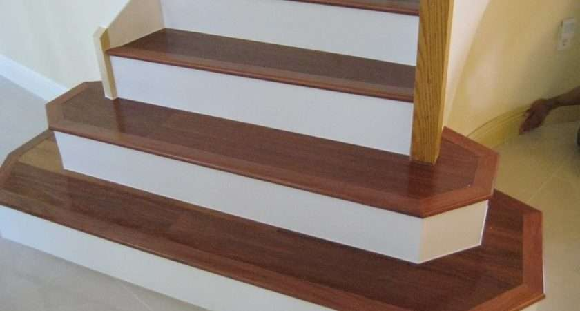 Install Laminate Flooring Stairsideas