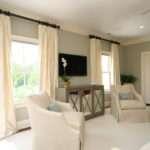 Interesting Color Schemes Rooms Design Decoration