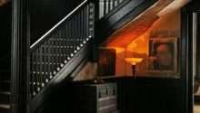Interesting Interior Stairs Design Ideas Low Budget
