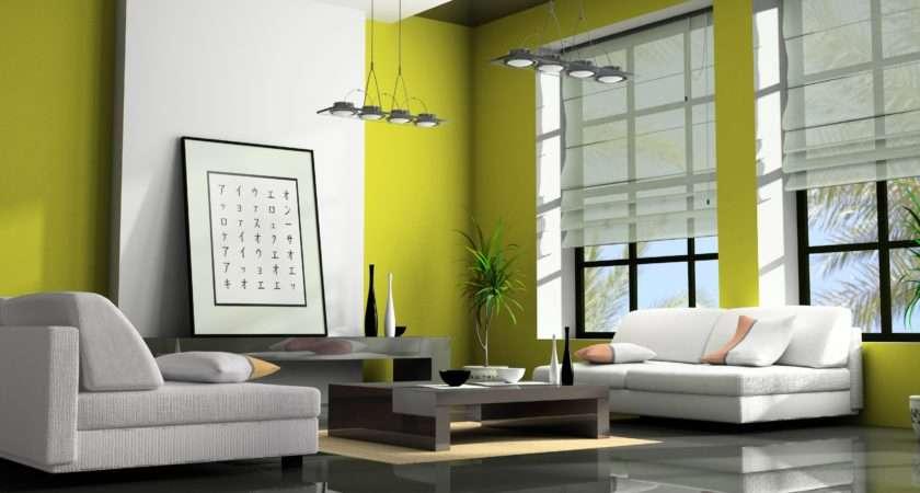 Interior Color Shades
