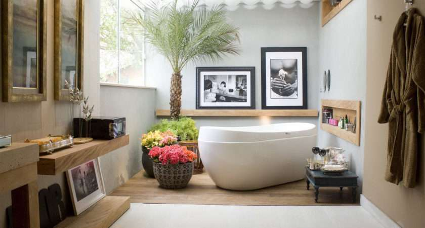 Interior Design Bathroom Ideas Homes