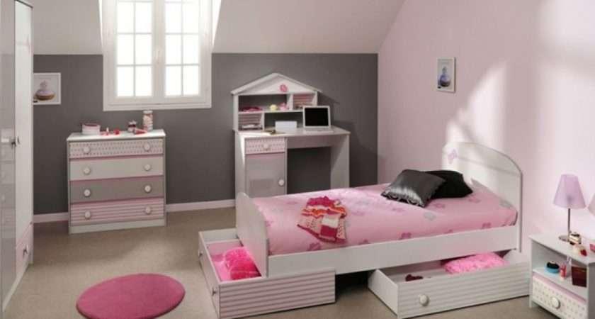 Interior Design Bedroom Teenage Girls Beautiful