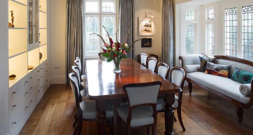 Interior Design Cambridge Julie Maclean