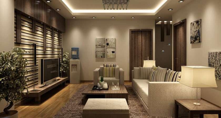 Interior Design Feature Walls Living Room