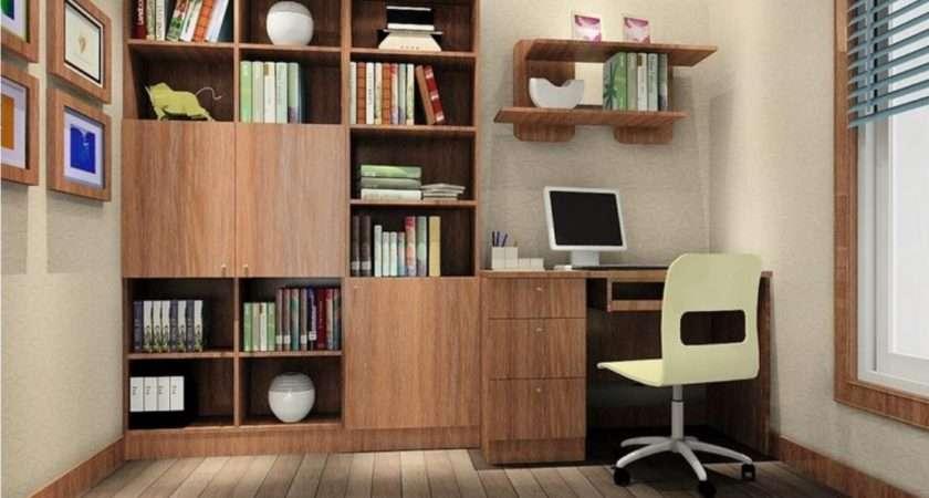 Interior Design Idea Study Room Kids
