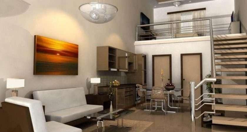 Interior Design Ideas Small Luxury Condos