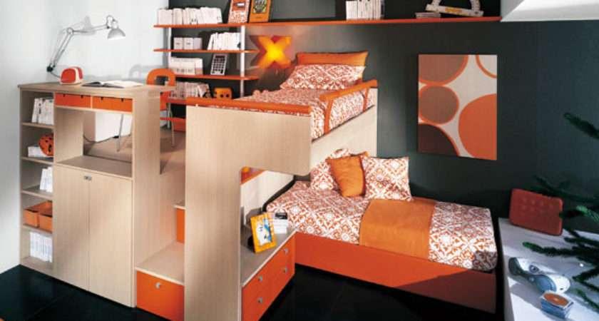 Interior Design Ideas Space Saving Bedrooms House
