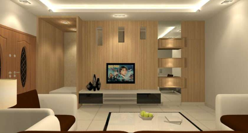 Interior Design Living Hall Ideas