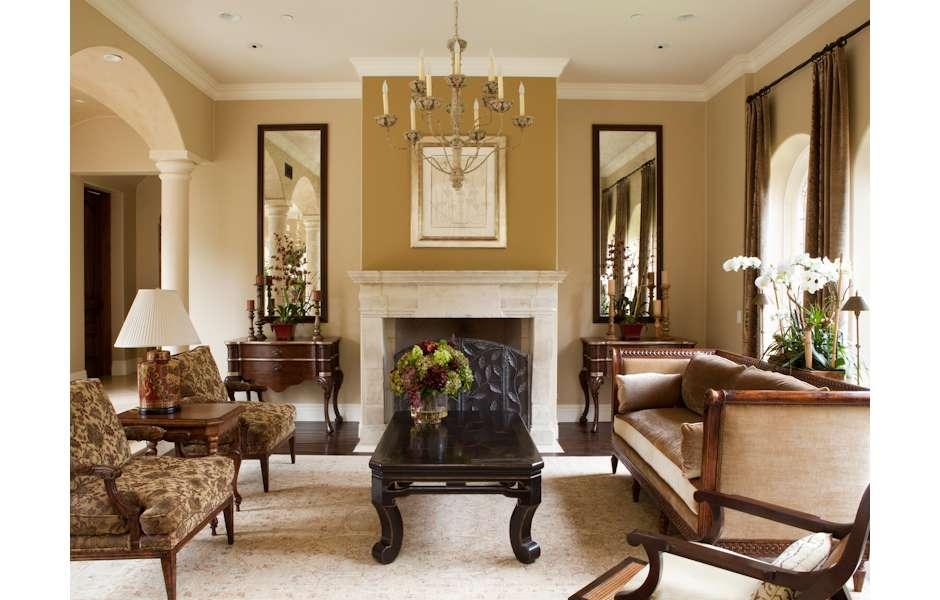 Interior Design Living Room Home Ideas