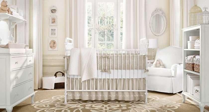 Interior Design Neutral Color Baby Room