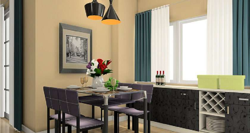 Interior Design Small Dining Room Layout