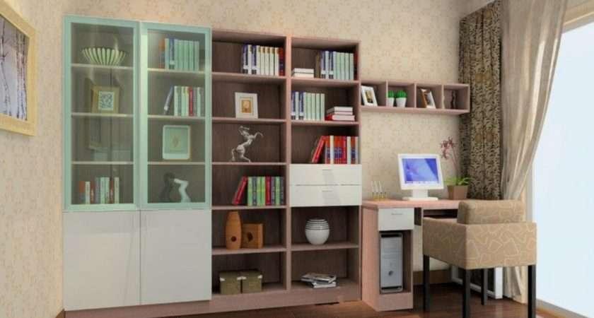 Interior Design Study Room Ideas Modern