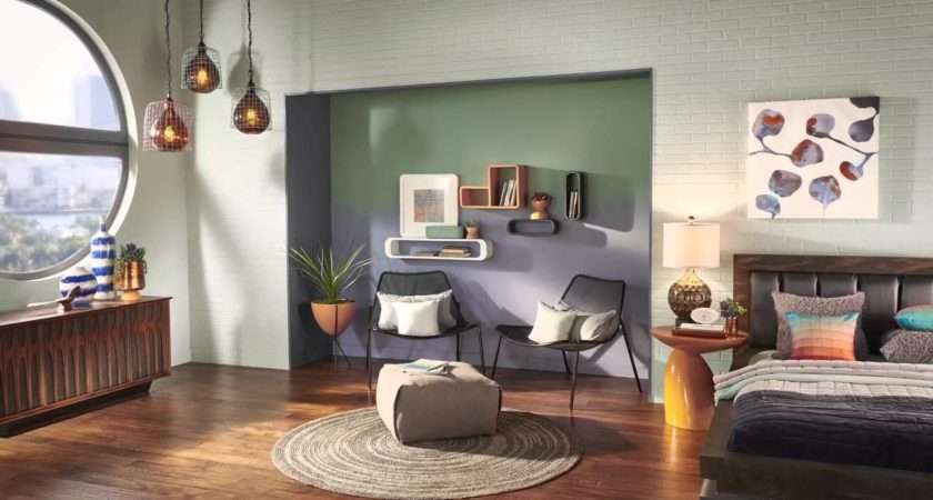 Interior Design Trends Still Hot Home