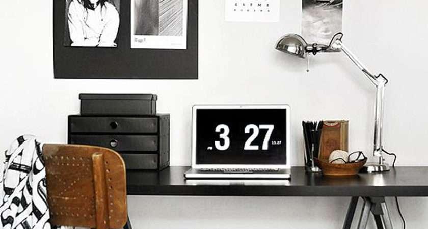 Interior Design Workspace Inspiration