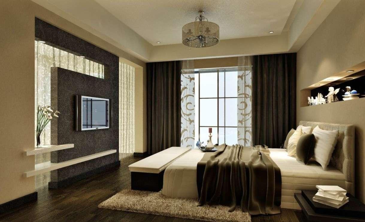 Interior Designer Bedroom House