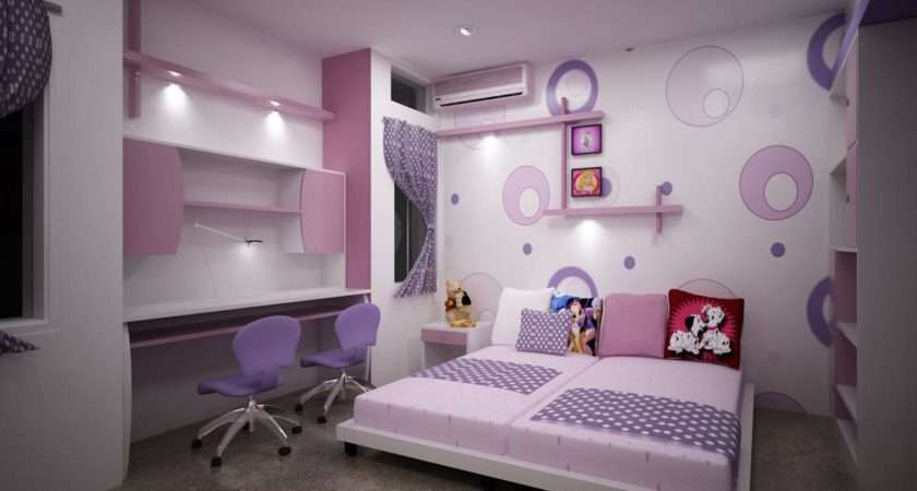 Interior Exterior Plan Kids Bedroom Design