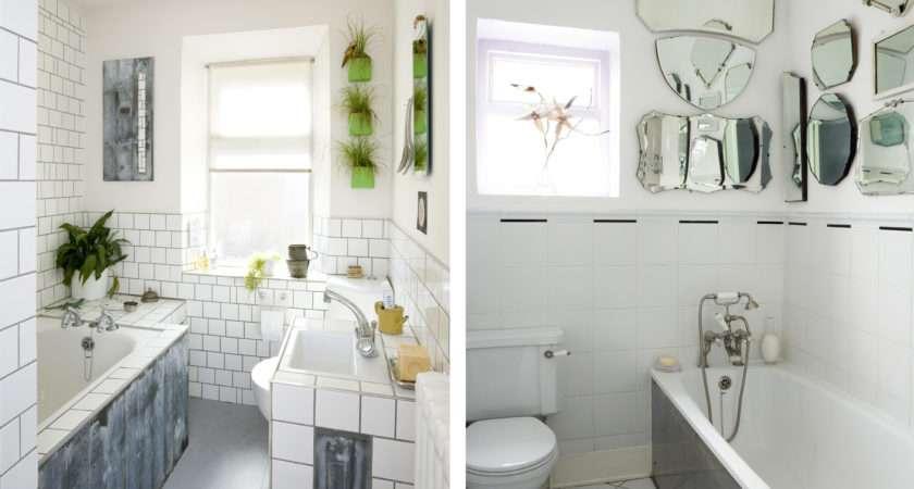 Interior Inspiration Beautiful White Bathrooms Amberth