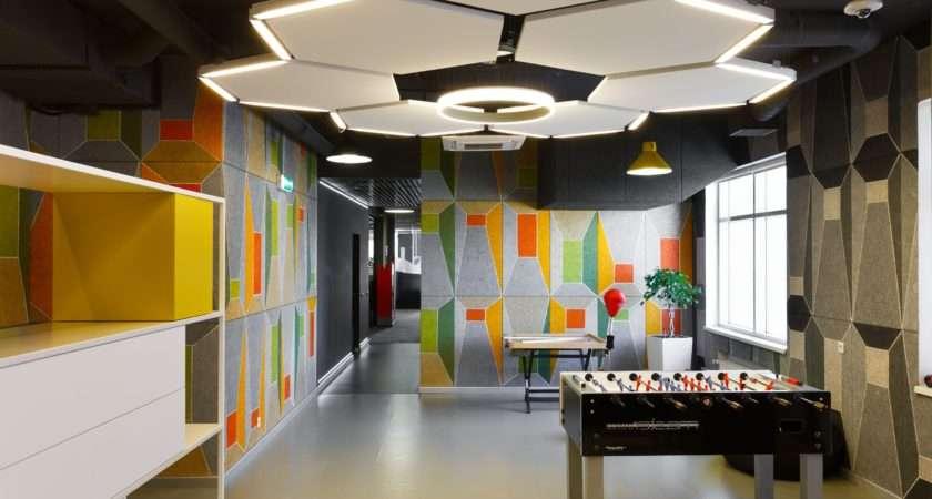 Interior Office Design Ideas Creative Small