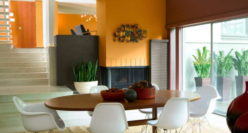 Interior Paint Color Schemes