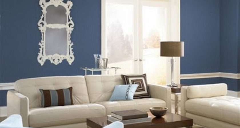 Interior Paint Colors White Sofa Popular