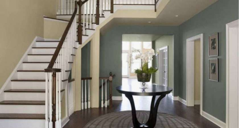 Interior Painting Costs Make Statement Color