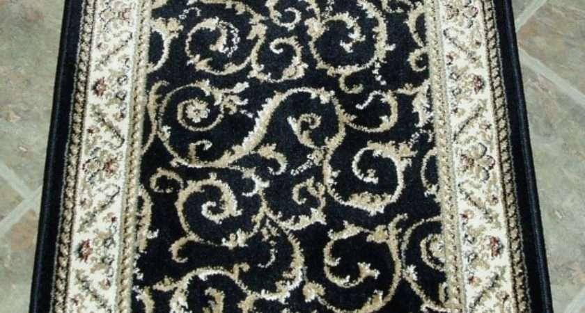 Interior Stylish Carpet Runners Hallways Ideas