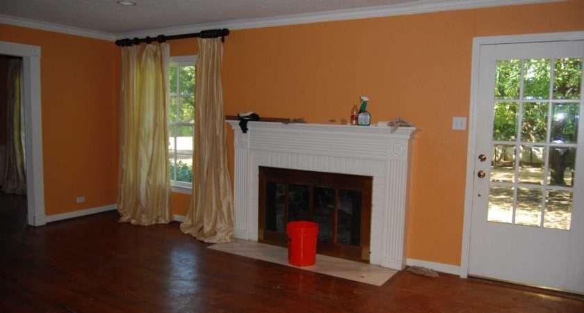 Interior Wall Paint Colors Grasscloth