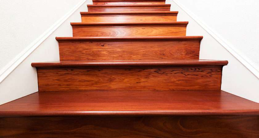 Interior Wood Stairs Elite Carpentry