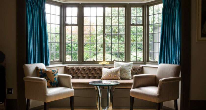 Interiors Architectural Interior Design Edwardian Elegance