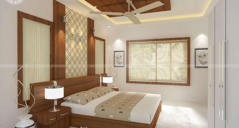 Interiors Bedrooms Kitchen Kerala Home Design