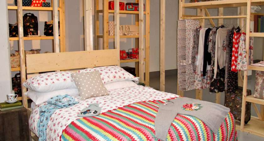 Interiors Cath Kidston Cafe Concept House Wgsn Insider