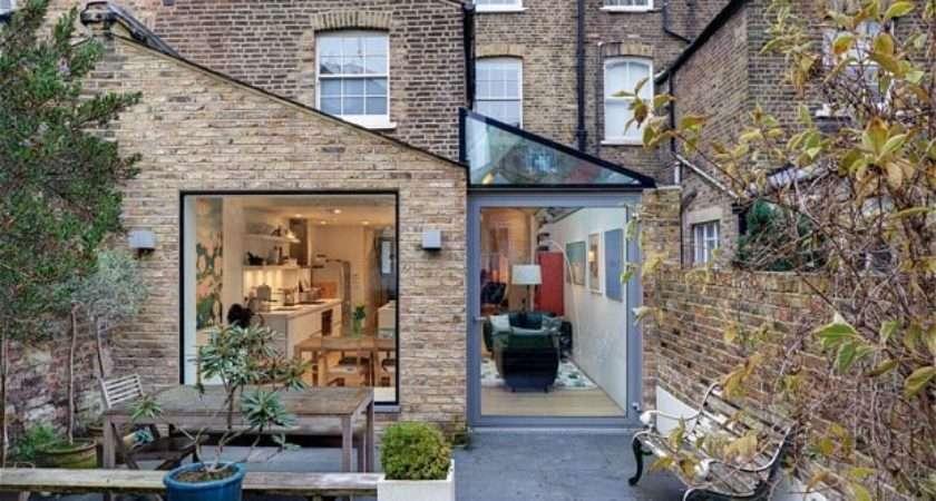 Interiors London Terrace Perfect Pitch Telegraph