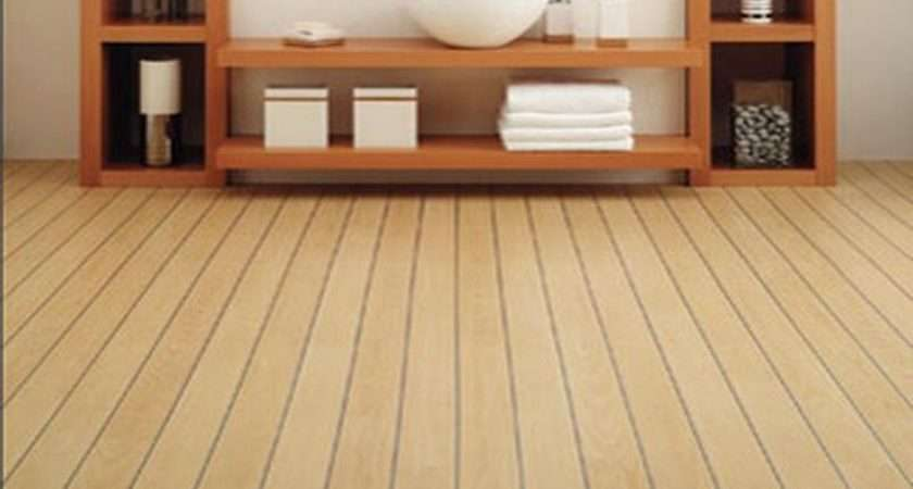 Interst Bathroom Floor Covering Ideas