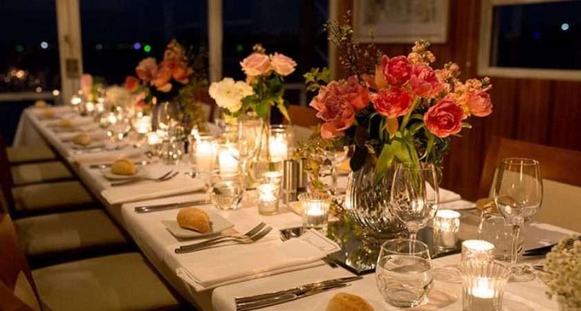 Intimate English Garden Style Wedding