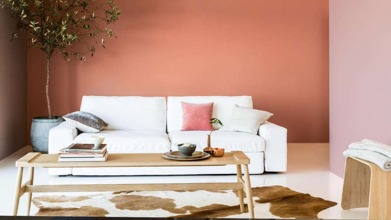 Introducing Our New Colours Dulux