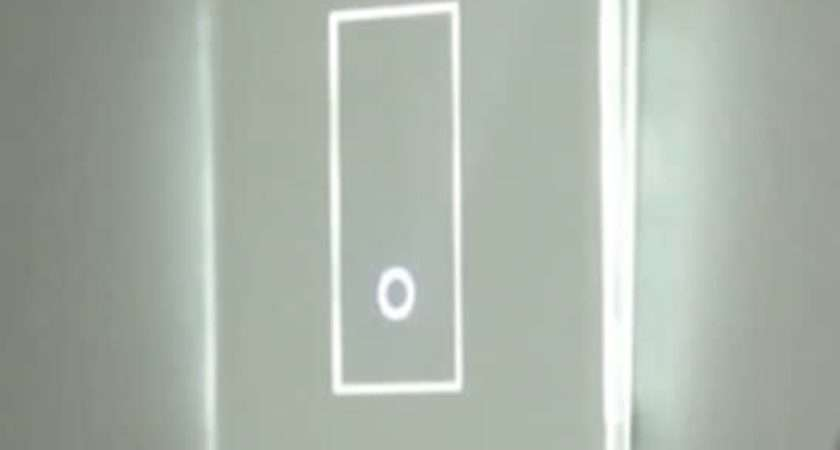 Iotty Smart Light Switch Gadget Flow